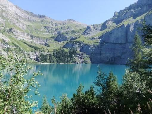 vakantie-berner-oberland-oeschinensee