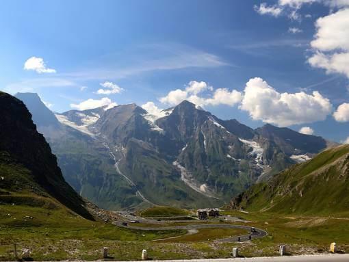 Karinthie Grossglockner strasse Oostenrijk voor een prachtige zomervakantie