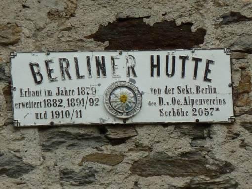 bergwandelen-oostenrijk-berliner-hutte
