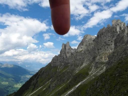 bergwandelen-oostenrijk-elfer-aanwijzen