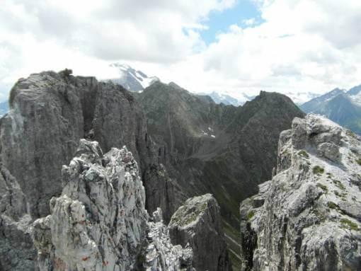 bergwandelen-oostenrijk-elfer-uitzicht