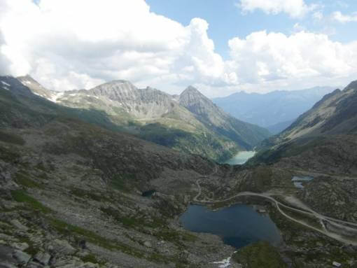 bergwandelen-oostenrijk-molltaler-dal