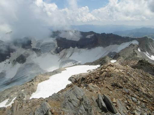 bergwandelen oostenrijk molltaler gletsjer