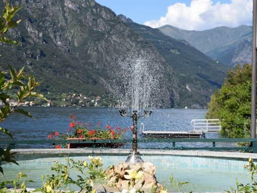 Meer van Lugano vakantie Tessin Ticino