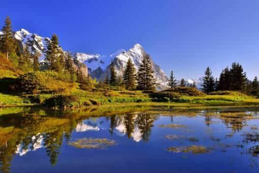 Eiger Berner Oberland