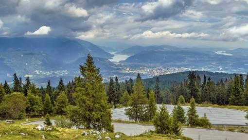 Vakantie Karinthie - Villacher Alpen