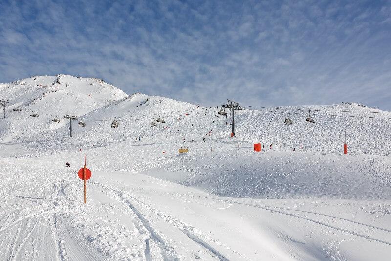 Wintersport Oostenrijk Mayrhofen